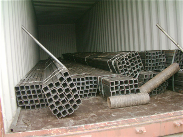 steel tubing manufacturer in China